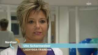 Berichtüber Den Lachyoga Club Mölln Im NDR