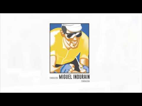 IMQ Navarra, nuevo patrocinador de la Fundación Miguel Induráin
