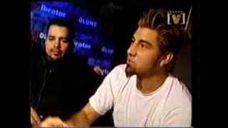 Deftones - Interview 1998