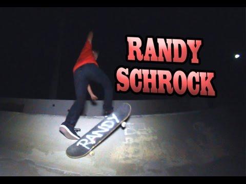 Andy schrock wedding