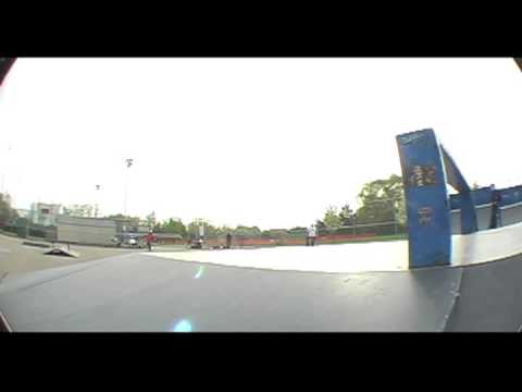 east fishkill rec skateboard tricks