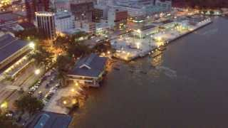 Bandar Seri Begawan Brunei  city images : Bandar Seri Begawan Waterfront