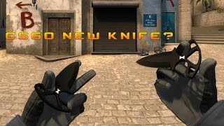 """Recently, Valve released a new case named """"Shadow Case"""" and in this case there is a knife named """"Shadow Dagger"""". Although the Shadow Dagger is a 2 handed knife, it still deals the same amount of damage as any other knife in CS GO.Social Media:Steam Group - http://steamcommunity.com/groups/SaltyAFLiveSteam Skin Group - http://steamcommunity.com/groups/SkinsStationTwitch - http://www.twitch.tv/saltyafliveInstagram - https://instagram.com/gabens_paradiseWordpress - https://saltyaf.wordpress.com/ObsidianIRC - http://obsidianirc.net/chat.php?channel=SaltyAFLiveSpreadShirt - http://saltyaf.spreadshirt.com/Email: SaltyAFBusiness@gmail.comSkype: almightyswagCredits:Intro - www.youtube.com/PushedToInsanityMusic Used:- Background Music Instrumentals - relaxdaily - B-Sides NÂ_1"""