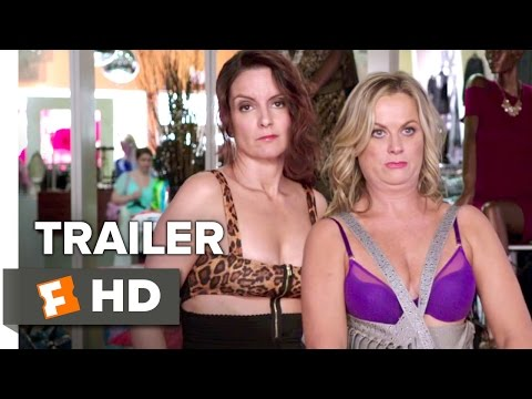 Sisters Official Trailer #1 (2015) - Amy Poehler, Tina Fey Movie HD