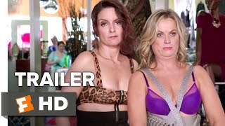 Nonton Sisters Official Trailer  1  2015    Amy Poehler  Tina Fey Movie Hd Film Subtitle Indonesia Streaming Movie Download