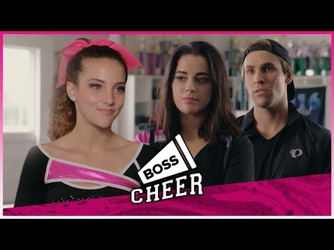 "BOSS CHEER | Season 1 | Ep. 8 ""All or Nothing"""