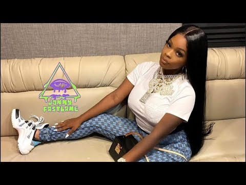 City Girls: JT Released From Prison/ Lil Kim Attacked by PETA/ Drake and His Dad Beef