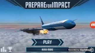 (Mobizen Recorder Test) Customized Evacuations | Prepare for Impact