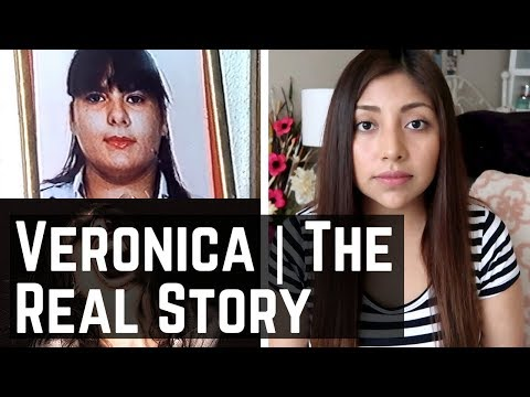 Veronica Movie | The Terrifying Real Life Story (Vallecas Case)