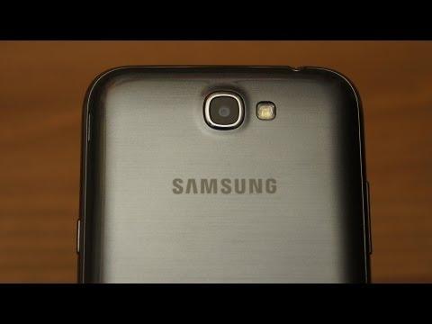 Samsung Galaxy Note II –  S-Pen, die Kamera und (m)ein Fazit [Teil3] Testbericht / Review