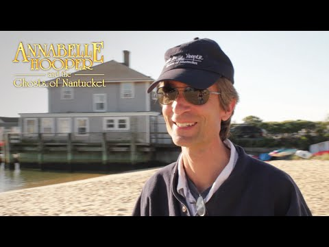 Annabelle Hooper & the Ghosts of Nantucket - Meet the Director - MarVista Entertainment