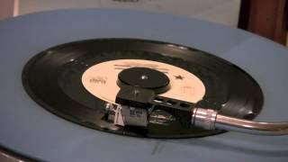 Patti Smith Group - Because The Night - 45 RPM