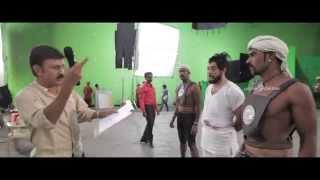 Uttama Villain | Behind the Scenes  3 | Video