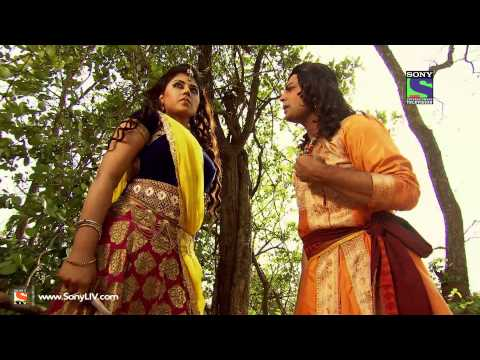 setindia - Ep 189 - Maharana Pratap: Chakrapani plays a deadly prank on Pratap and his Friends. Gauharjaan fumes in anger and rushes to kill Pratap. Pratap's Friends re...