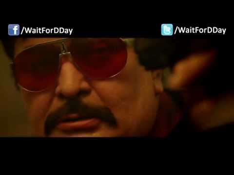 DDay - HD Hindi Movie Trailer 2013 (видео)