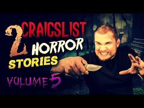 Craigslist Dating Horror Stories - medicinesokol