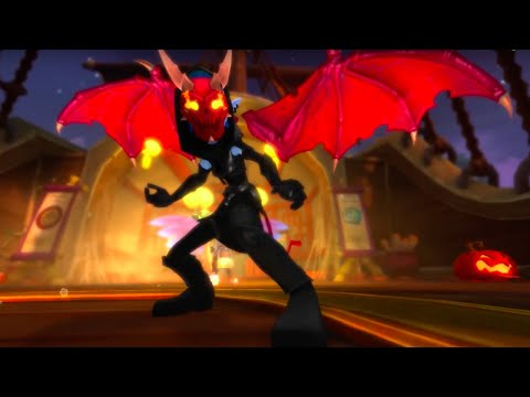 Dungeon Defenders 2 Official Ancient's Prelude Release Trailer
