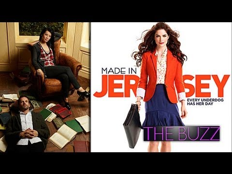 CBS Fall 2012 Press Tour Preview: Vegas, Made In Jersey, and Elementary