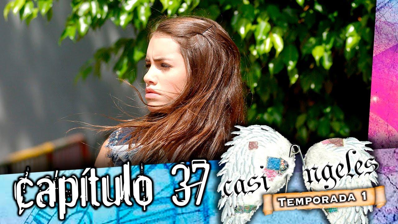 Ver Casi Angeles Temporada 1 Capitulo 37 en Español Online