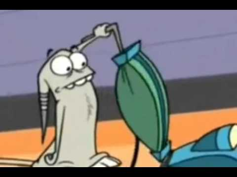 Catscratch Episode 006A   The Ghost Of Cramdily