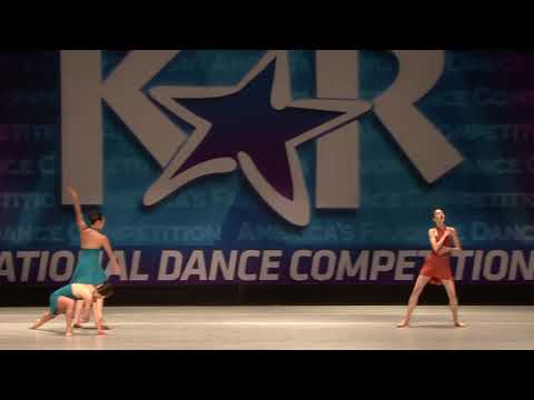 Best Jazz // THE MANDALA EFFECT - MENLO PARK ACADEMY OF DANCE [San Mateo, CA]