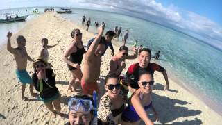 Marinduque Philippines  city photo : Maniwaya Island / Marinduque Trip - Gopro Hero 4
