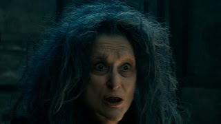 Into the Woods - Teaser Trailer - YouTube