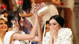 Video Miss International 2016 [Full show] MP3, 3GP, MP4, WEBM, AVI, FLV Maret 2018