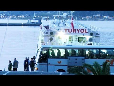 ΕΕ-Τουρκία: «Η κατάργηση της βίζας μπορεί να έρθει όταν πληρούνται τα κριτήρια»