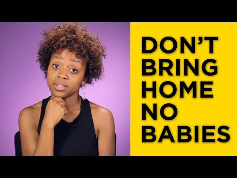 Things Our Black Moms Would Say
