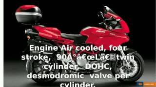 4. Ducati Multistrada 1100 Features and Review