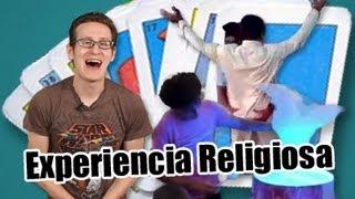 Experiencia Religiosa - IgualATres