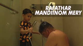 Video JANJI SUCI - Lucunya Rafathar Mandiin Om Mery Seperti Anak Bayi (7/7/19) Part 1 MP3, 3GP, MP4, WEBM, AVI, FLV Juli 2019