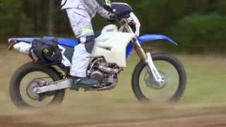 10. MXTV Bike Review - 2016 Yamaha WR450F with ADV kit