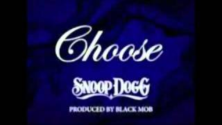Nonton Choose Snoop Dogg   2011   Film Subtitle Indonesia Streaming Movie Download