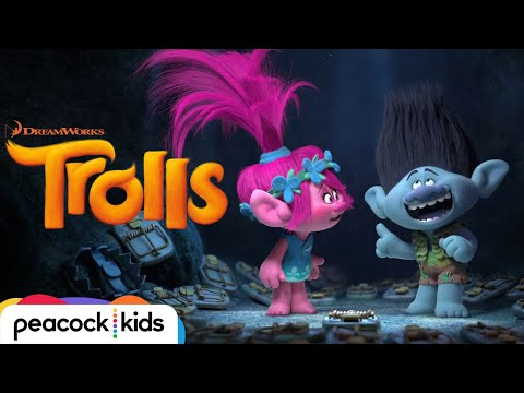 Trolls (Clip 'Crazy Prepared')