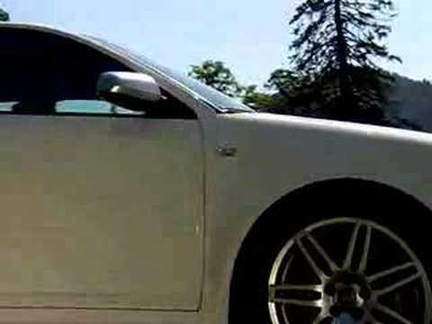 2007 Audi S3. New 2007 Audi S3 quattro