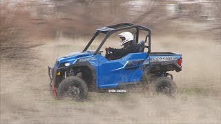 6. Polaris General 1000 Review