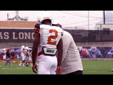 LHN takes a look into DBU