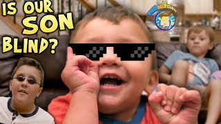 IS OUR SON BLIND FROM 2017 SOLAR ECLIPSE FUNnel Family Family Friendly Discussion