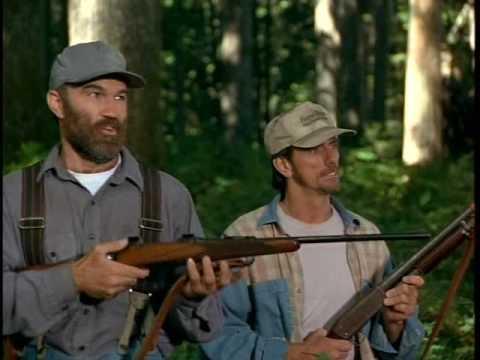Chuck Norris:  Forest Warrior