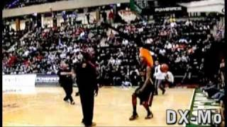 LeBryan Nash - 2011 McDonald's All American Dunk Contest - Dunk 3