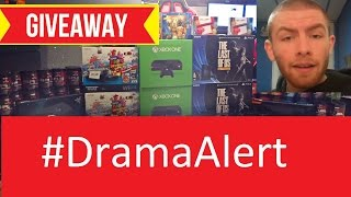 GIVEAWAY's for LIKE's is BACK? #DramaAlert