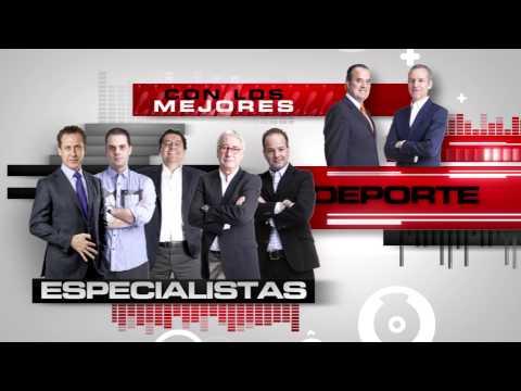 SPOT - Diario Deportivo Record