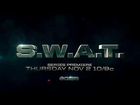S.W.A.T. Season 1 (Promo)