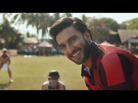 Rupa Frontline-#YehAaramKaMamlaHai | Cricket Match