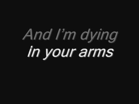 Destine - In Your Arms (lyrics)
