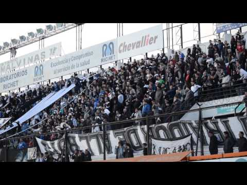 "All Boys 1 - 2 Talleres | ""Otra vez en primera van a ver papá..."" - La Peste Blanca - All Boys"