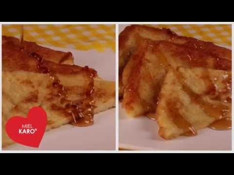 ¿Cómo hacer pan francés?