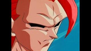 Que Hubiera Pasado Si Volvian Inmortal a Goku  Pelicula Completa Dragon Ball Super